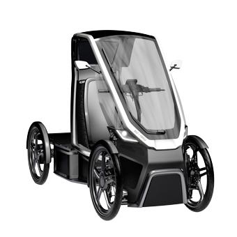 Bio-Hybrid Passenger