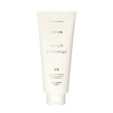 V.SUN Cream Body SPF 50