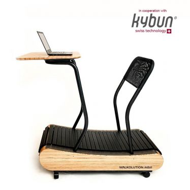 MTD900R KYBUN EXERCISE TREADMILL WORKSTATION